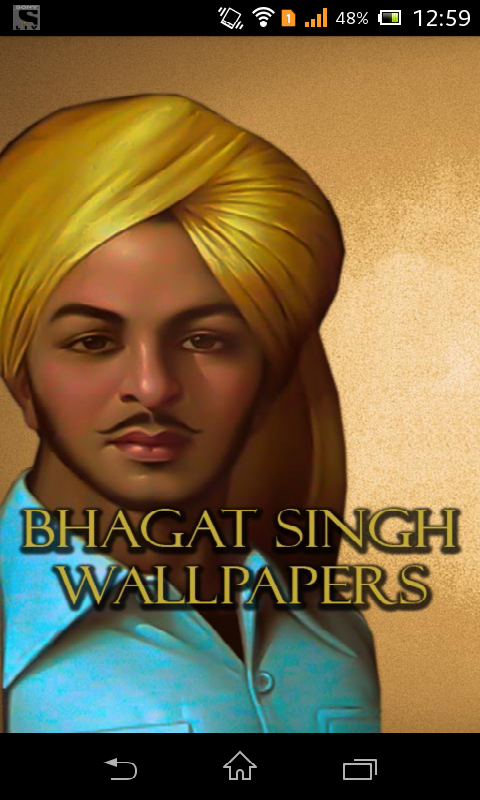 Amazoncom Shaheed Bhagat Singh Wallpapers Appstore For Android