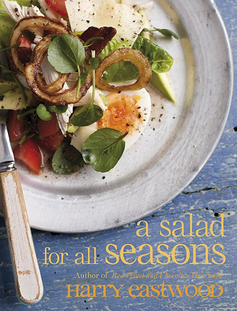 深さ間接的建築家Around the World in 120 Salads: Fresh, Healthy, Delicious