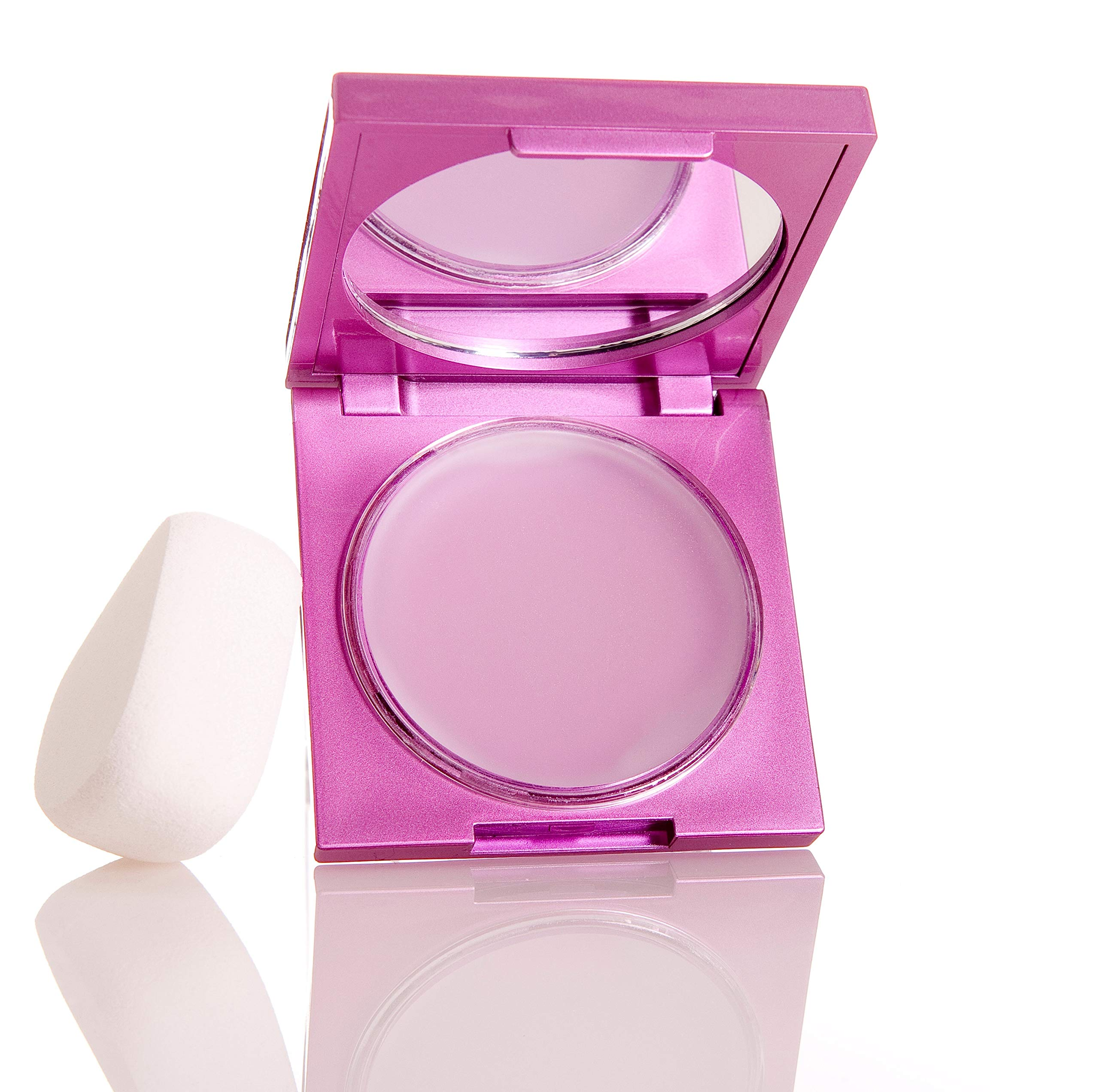 Mally Beauty – Evercolor Poreless Face Defender – Matte Setting Compact for Longwear – 0.46 Ounce – MY.2000