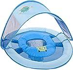 SwimWays Baby Float : Swimways Baby Float With Sun Canopy 5