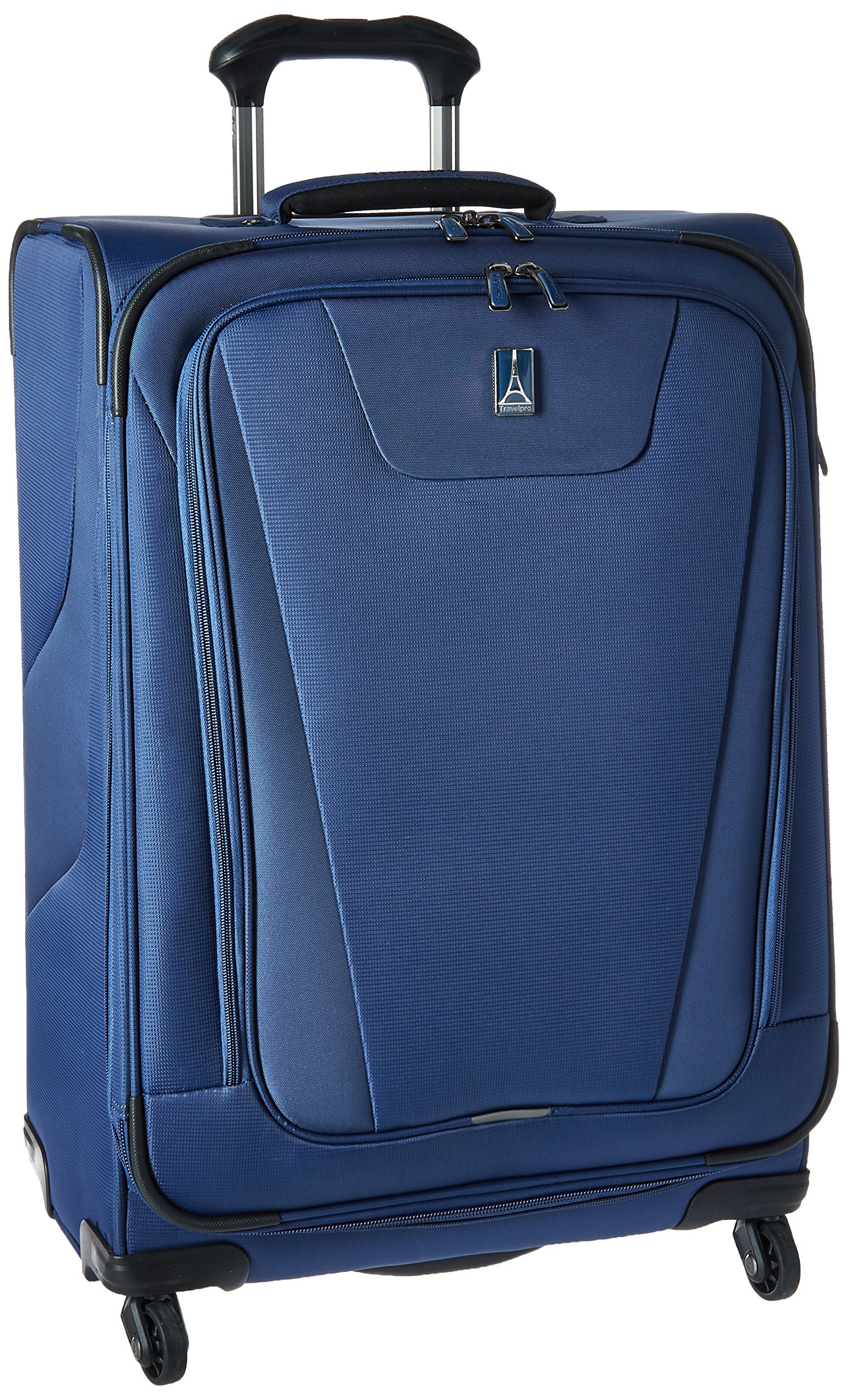 Travelpro Maxlite 4 25'' Expandable Spinner, Blue