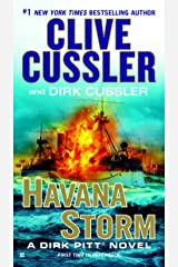Havana Storm: A Dirk Pitt Adventure Kindle Edition