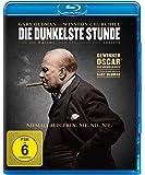 Die dunkelste Stunde [Alemania] [Blu-ray]