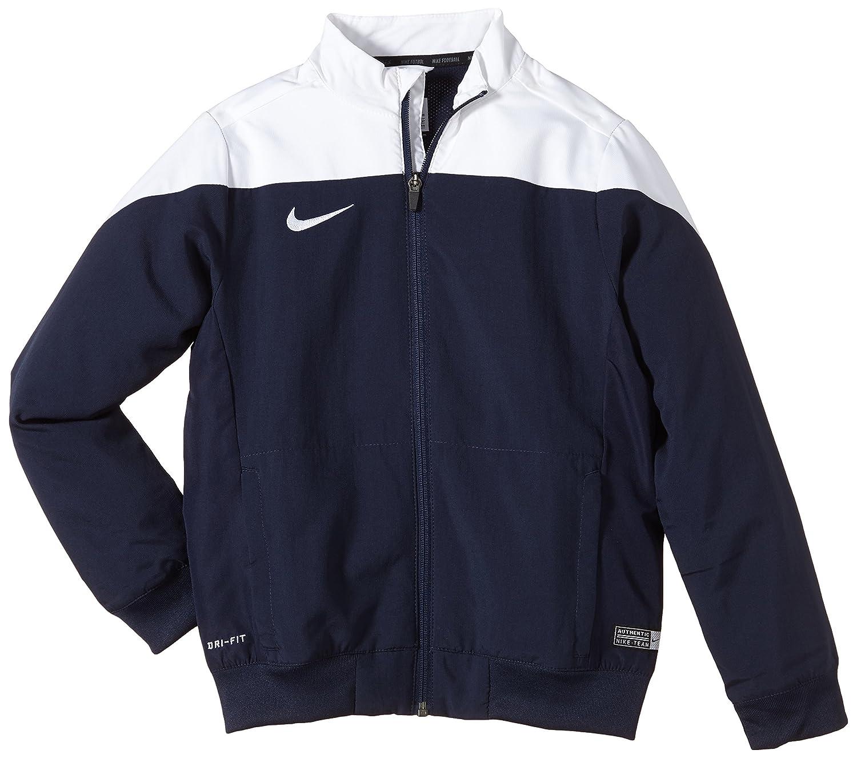 Nike herren jacke squad 14 sdln woven