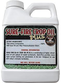 Amazon com: Whitetail Institute Slay Herbicide (Broadleaf