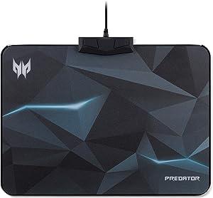 Acer NP.MSP11.008 Predator RGB Mousepad,NP.MSP11.008,Blue
