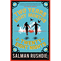 Two Years Eight Months and Twenty-Eight Nights (English Edition)