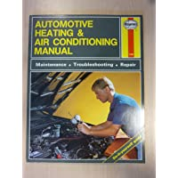 Amazon best sellers best automotive air conditioning heating the haynes automotive heating air conditioning systems manual system maintenance troubleshooting repair fandeluxe Gallery