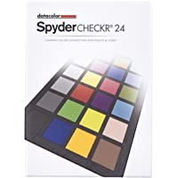 ColorVision by Datacolor Spyder Checkr 24 Color Calibrator