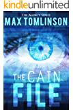 The Cain File (The Agency Series Book 1)