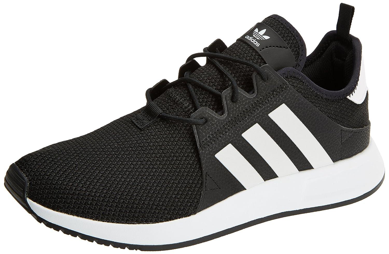 Adidas X_PLR, Zapatillas para Hombre 46 2/3 EU|Negro (Core Black/Ftwr White/Core Black Core Black/Ftwr White/Core Black)