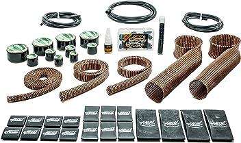 D/&D PowerDrive T138 Mono Manufacturing Kevlar Replacement Belt