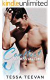 Conflict (The Wellingtons Book 3)