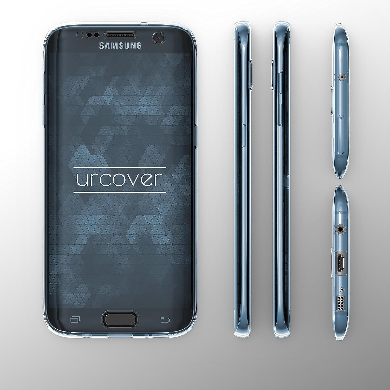 Urcover® Funda Sony Xperia M5, Carcasa Protectora 360 Grados ...