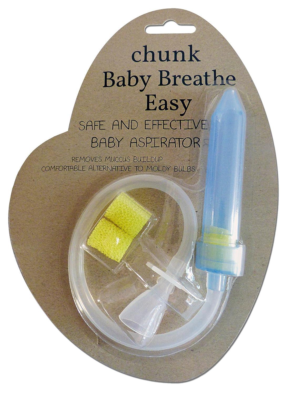 Chunk Baby Breathe Easy Nasal Aspirator
