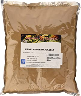 canela molida precio por kilo bolivia