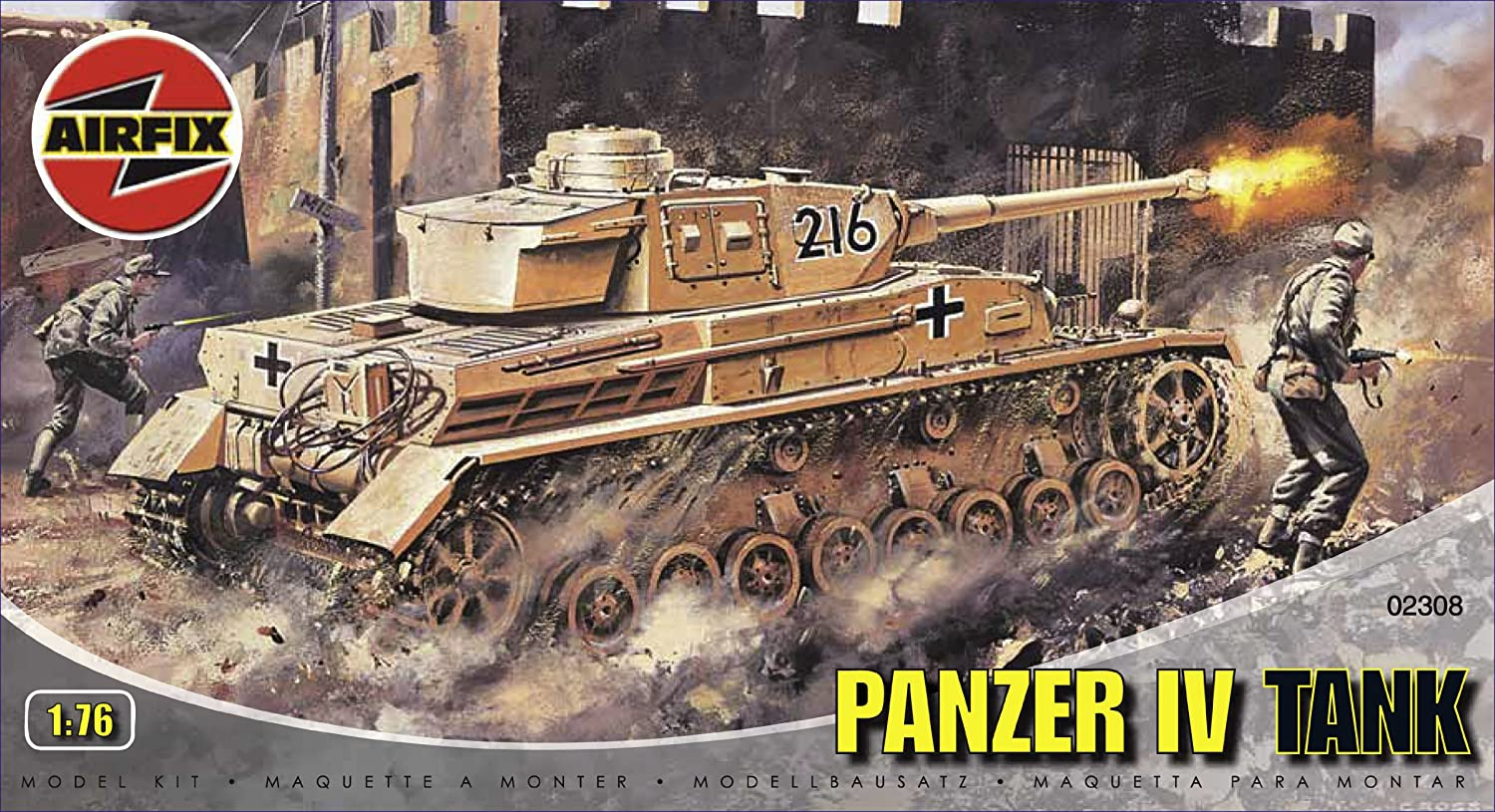 Best Model Tanks - Reviews and Guides