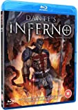 Dante's Inferno [Blu-ray] [2009]