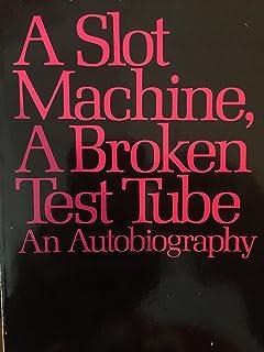 A slot machine a broken test tube pdf how do modern slot cars work