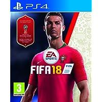 FIFA 18  - PlayStation 4