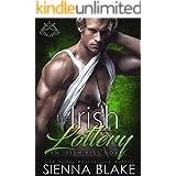 The Irish Lottery: A Friends-to-Lovers Contemporary Romance (Irish Kiss)