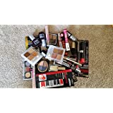 10 Piece Lot of Brand-name Cosmetic Makeup Rimmel, L'oreal'hard Candy,maybelline,& More