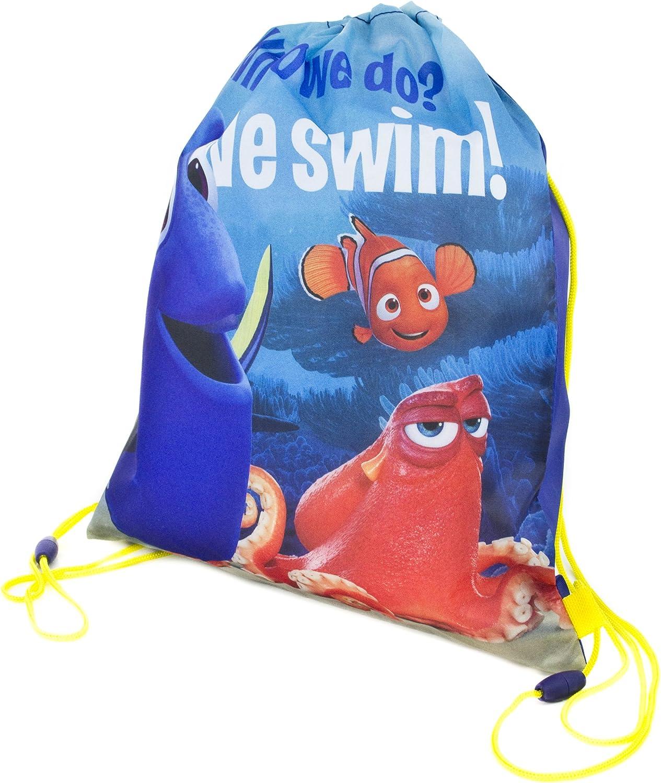 Grans sac sport piscine DORY NEMO Disney