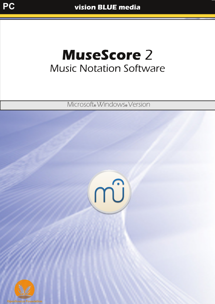 Amazon com: MuseScore 2 - Music Notation Software - Download