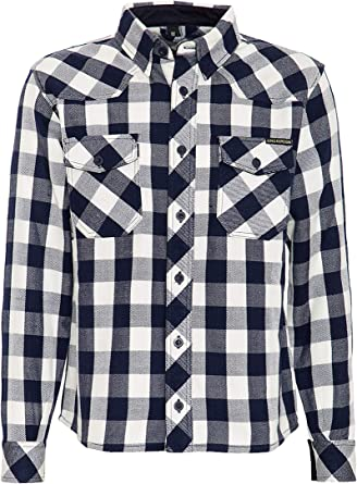 King Kerosin Faster & Louder Camisa para Hombre