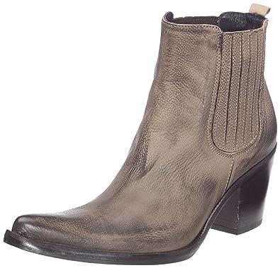la moitié 76a1f 12d3e Donna Piu 7705 Enea, Boots Femme