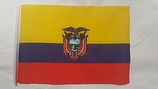 Mini Ecuador Flag–(22,9x 15,2cm)