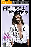Love Like Ours (Sugar Lake Book 3)