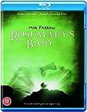 Rosemary's Baby [Blu-ray] [1968] [Region Free]