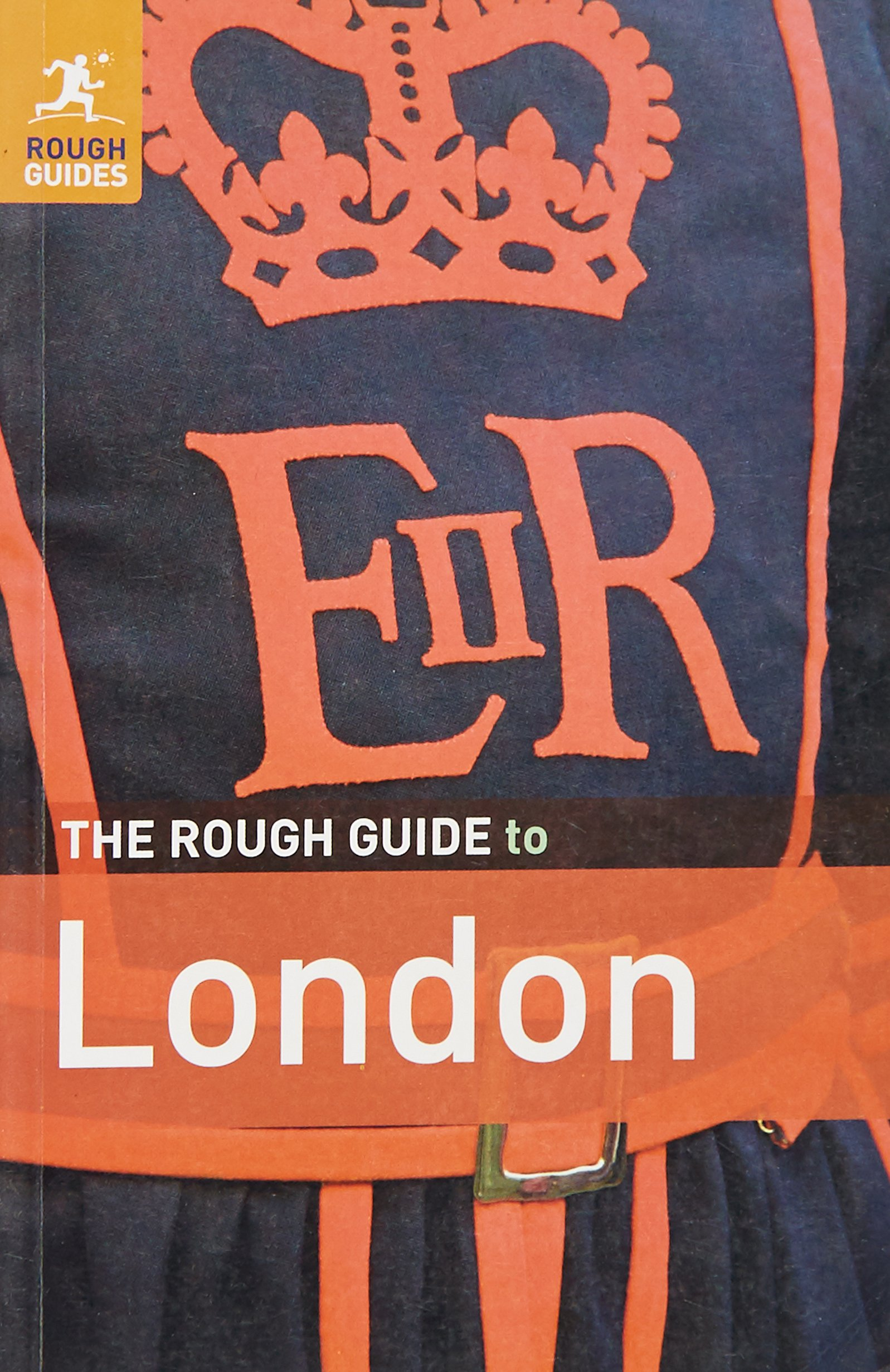 The Rough Guide to London: Rob Humphreys: 9781848362789: Amazon.com: Books