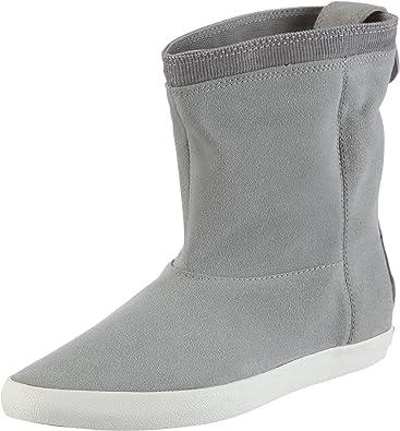Me sorprendió Dificil personaje  Adidas OriginalsADRIA Sup HI Sleek - Botas Mujer, Color Gris, Talla 42:  Amazon.es: Zapatos y complementos