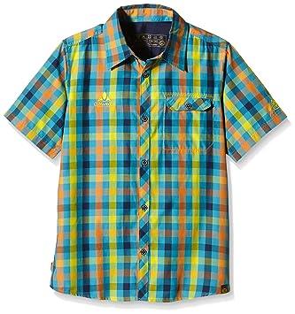 VAUDE Hemd Kids Parcupine Shirt