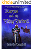 Rowena and the Viking Warlord (Land's End Book 3)