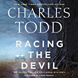 Racing the Devil: An Inspector Ian Rutledge Mystery
