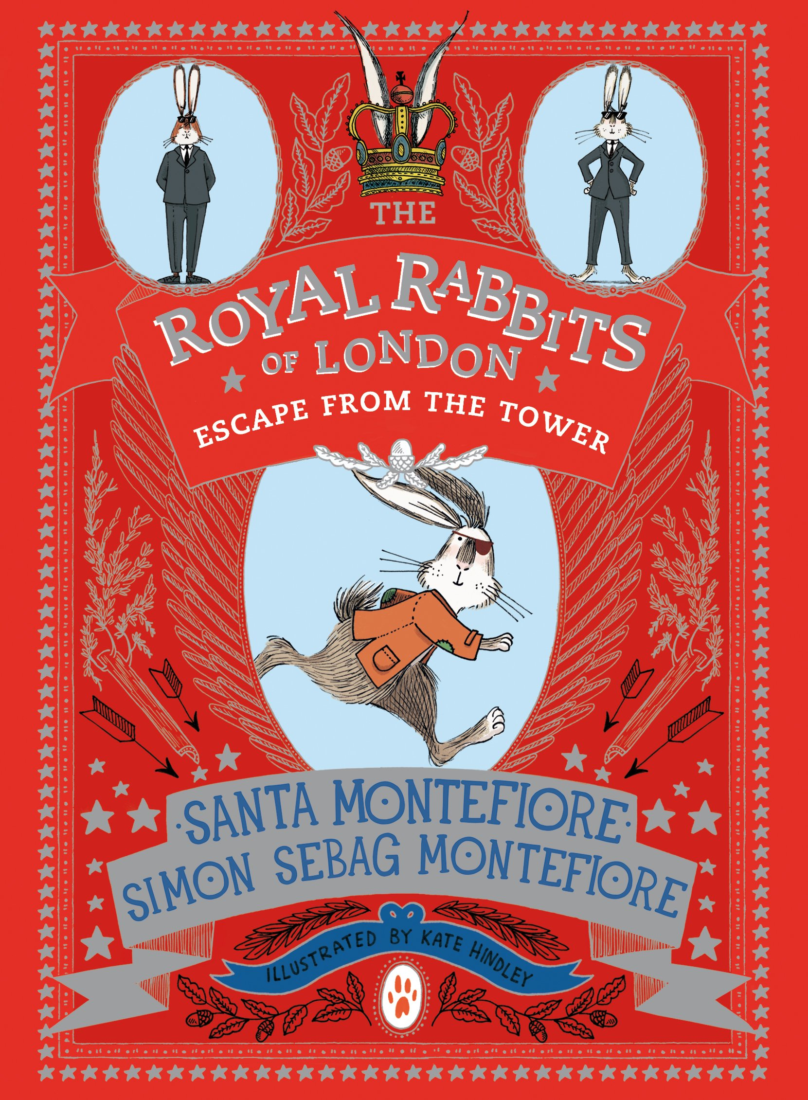 The Royal Rabbits of London: Escape From the Tower pdf
