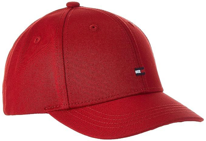 Tommy Hilfiger Classic BB Cap, Gorra de béisbol Unisex Adulto