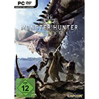 Monster Hunter World [PC]