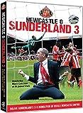 Newcastle 0 Sunderland 3 [DVD]