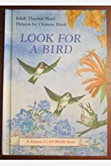 Look for a Bird (I Can Read!) Hardcover