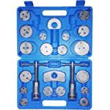HFS (R) Precision Brake Caliper Wind Back Tool Set - 22 Piece
