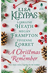 A Christmas to Remember: An Anthology Kindle Edition