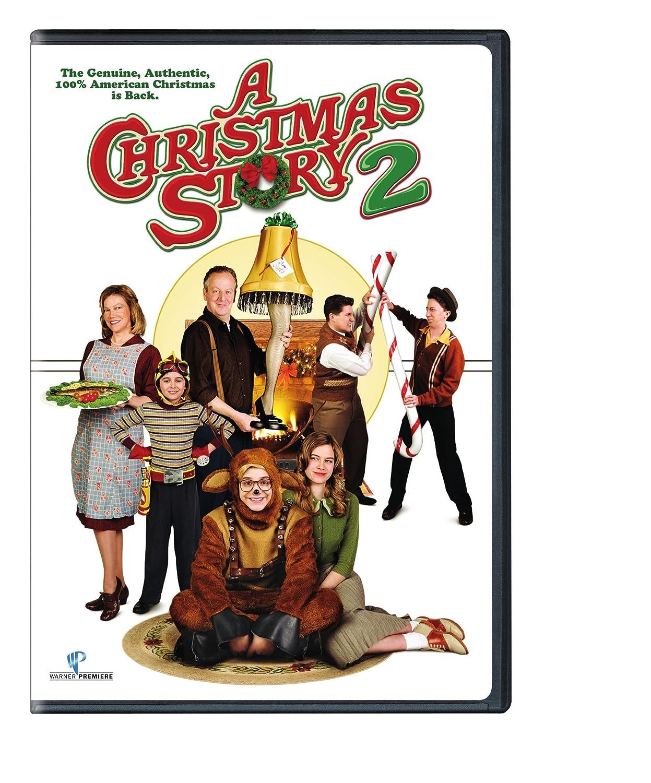Amazon.com: A Christmas Story 2 (+ Ultraviolet Digital Copy ...