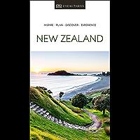 DK Eyewitness New Zealand (Travel Guide)