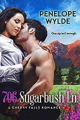 706 Sugarbush Lane: Older Man, Younger Woman Small Town Romance Kindle Edition