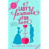 A Lady's Formula for Love (The Secret Scientists of London)