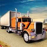 truck simulator games - 18 Wheeler Big Truck Simulator 2018 - Truck Driver